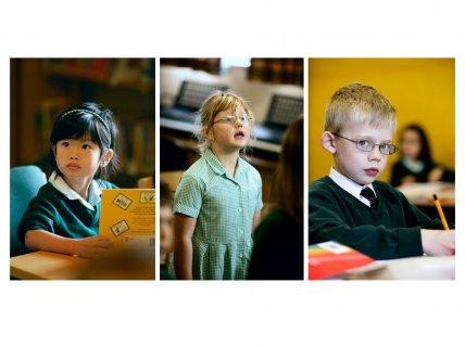 Albyn School Aberdeen Art