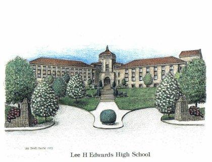High School),Asheville NC