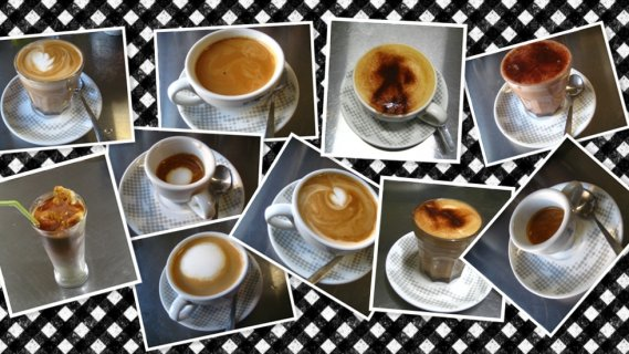 Coffee Art School Australia