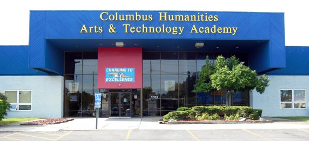 Columbus Humanities Arts and