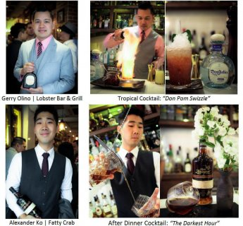 Diageo world class hong kong