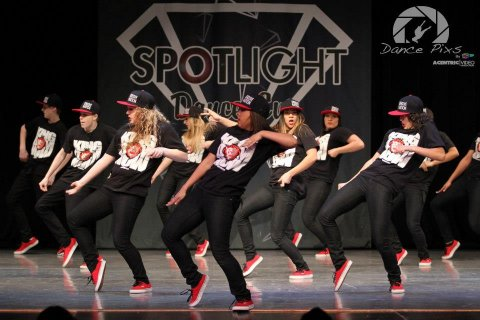 Groove Nation Dance Academy