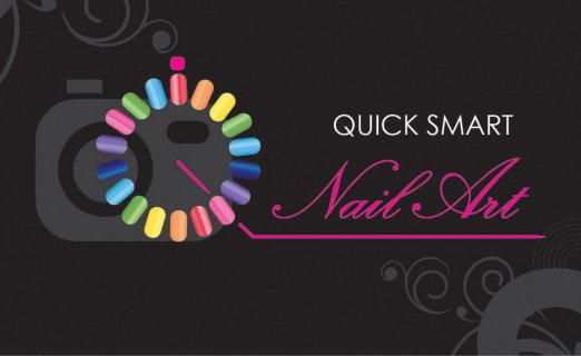 Quick Smart Nail Art