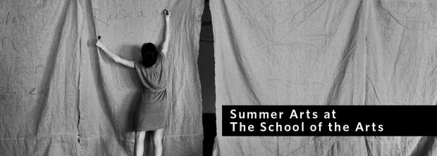 Summer Arts at the School of