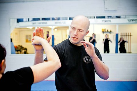 Pass | Free Martial Arts