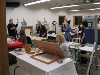Art League in Wheaton , IL