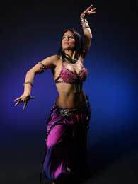 bellydance Best Casual Art Classes In DC