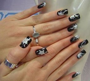 Nail art courses nottingham art workshops major british colleges that offer diploma and certificate level courses in nail services and nail art are blackburn college blackpool and the fylde college prinsesfo Gallery