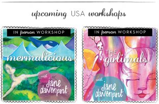 newsletter usa workshops