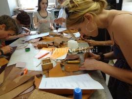 Photo of Summer Art & Cookery Programs in Florence, Italy