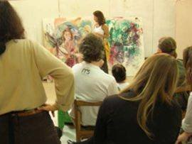 Photo of Summer Art Course in Barcelona, Spain