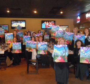 Art classes in Indianapolis, Indiana