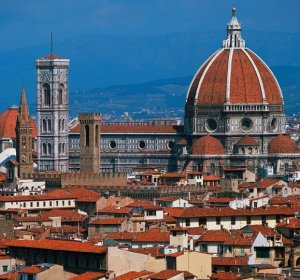 Art history courses Florence Italy