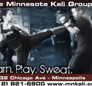 Arts classes in Minneapolis, MN