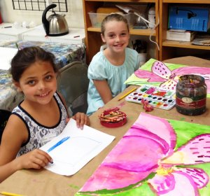 Arts Summer workshops Washington DC