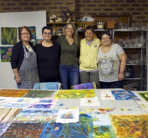 Canberra Art workshops classes