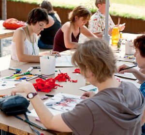 Free Art classes Minneapolis