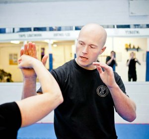 Free Martial Arts classes London