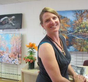 Summer Art classes in Calgary