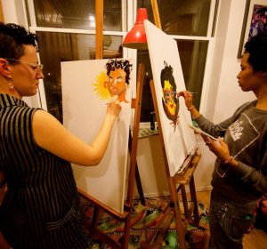 Summer Art classes in Chicago