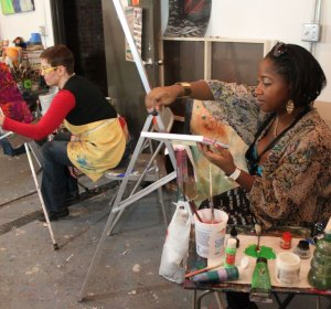 Summer Art workshops in New York