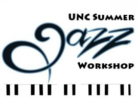 UNC Summer Jazz Workshop