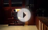 Armando V. Salarza - Pipe Organ Summer Workshop
