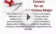 Art History Degree Careers Video by ccstb