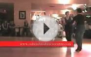 Ballroom & Latin Dance Lessons in Columbus Ohio - Hustle