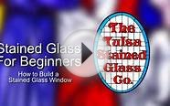Beginner Stained Glass Classes