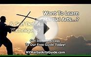 Bronx Martial Arts