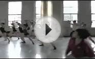 Conny Janssen Danst: Workshop Arts Umbrella, Vancouver, Canada