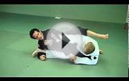 Denver Martial Arts Technique | Tripod Sweep to Armbar