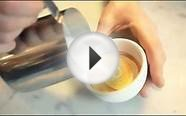 Espresso & Latte Art Training