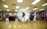 Free Sparing Martial Arts Tang Soo Do Self Defense Karate