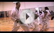 Los Angeles / Westchester Wado-Ryu Karate - Beginner Class