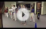 Martial Arts Class in Larchmont, NY - Excel Martial Arts