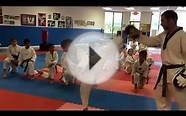 Martial arts in Miami! Olympic Taekwondo and Traditional