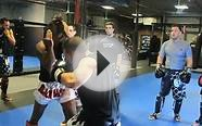 MMA Bronx | MMA Gyms in the Bronx NY | MMA Training Bronx