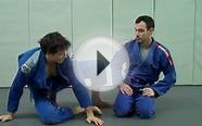 NYC Martial Arts Jiu Jitsu Classes: Armbar from the Guard