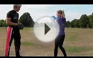 Straight Punch |Kickboxing Classes Kingston,Surbiton,Surrey |