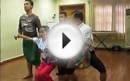 Summer Workshops reel Cambodian Living Arts