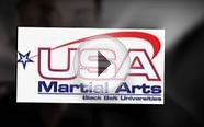 The USA Martial Arts Martial Arts Classes For Adults in