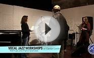 Vocal Jazz Workshop Warmups (New York Jazz Academy)