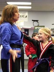 Vision Martial Arts Center Kids Karate Photo 1
